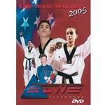 TKD DVDs
