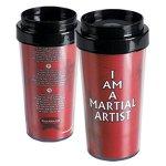 Martial Artist Accessories