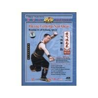 Wong Feihung DVDs