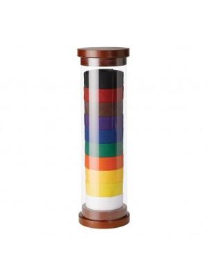 Cylinder Display