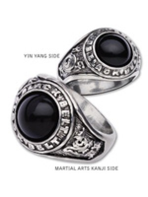 Black Belt Ring