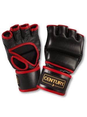 Leather Fight Glove