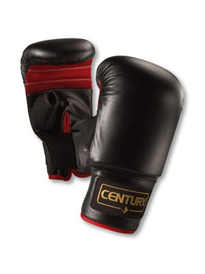 Leather Speed Bag Glove