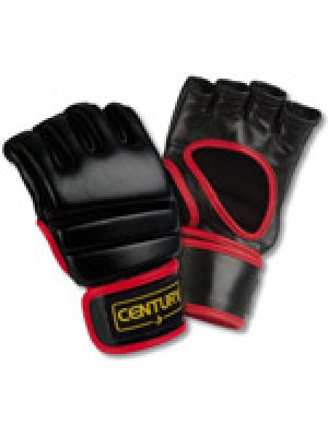 Leather Open Palm Gloves