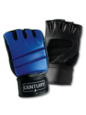 Century Silver Open Palm Gloves