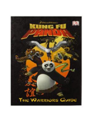 Kung Fu Panda: The Warriors Guide