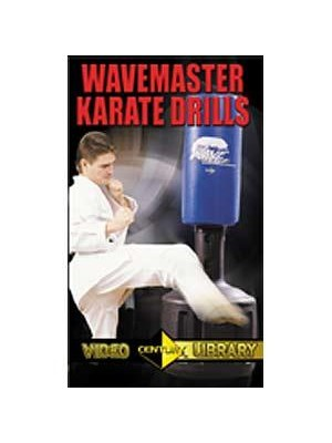 Wavemaster Karate Drills