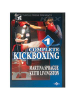 Complete Kickboxing