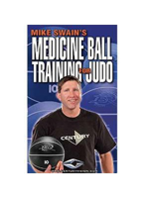 Medicine Ball Training For Judo