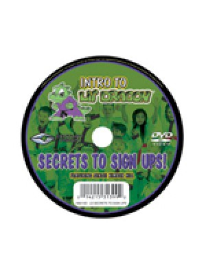 Kimber Hill Lil Dragon Secrets to Sign Up
