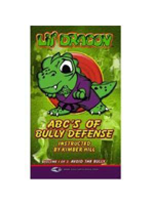 Lil Dragon ABC Bully Defense A: Avoid the Bully