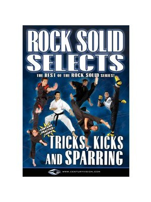 Rock Solid Selects: Tricks, Kicks and Sparring
