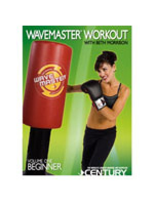 Wavemaster® Workout DVD with Beth Morrison
