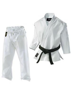 12 oz. Tokaido Arashi Uniform