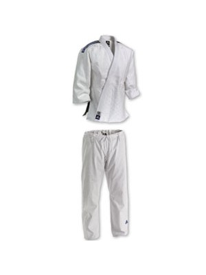 Adidas Judo Training Uniform