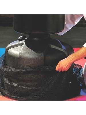 Freestanding Bag Base Cover