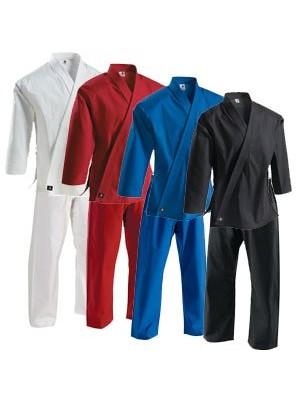 10 oz Super Middleweight Brushed Cotton Uniform