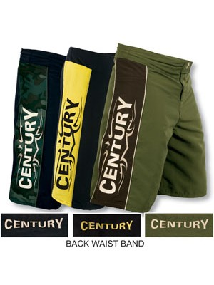 MMA Traditional Shorts