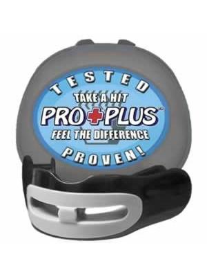 Brain Pad® Pro Plus Mouthguard
