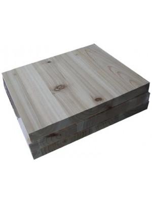 Breaking Wood Boards - Pack of 3