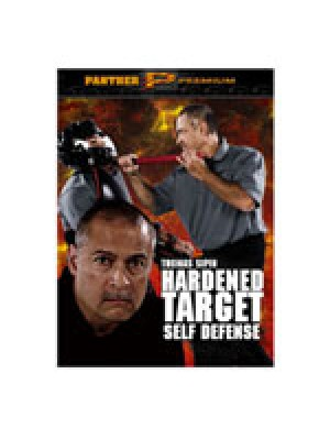 Thomas Sipin: Hardened Target Self Defense