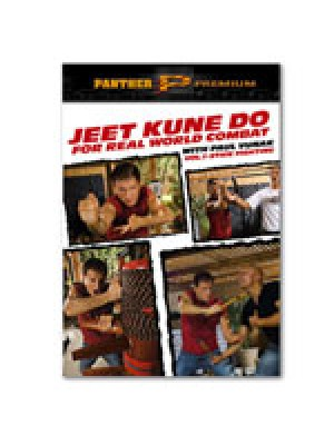 Jeet Kune Do for Real-World Combat