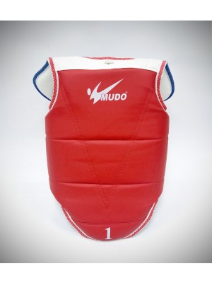 Mudo New Body Protector(reversible)