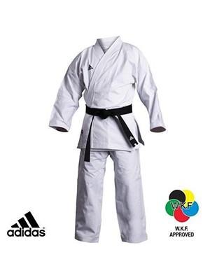 Adidas K220K Club Master Karate Uniform