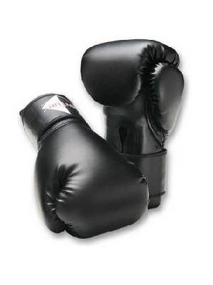 Layered Wristwrap Boxing Adult Glove 12oz.