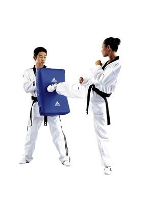Adidas Taekwondo Martial Arts Striking Pad Kicking Black