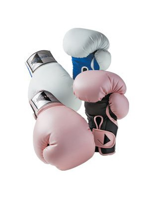 Womens Boxing Glove