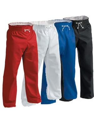 8 oz Middleweight Contact Pant