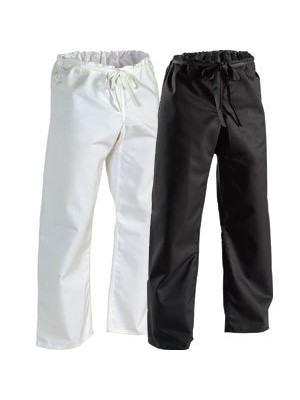 8 oz Middleweight Traditional Pant