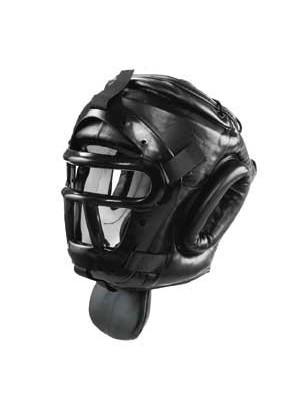 Padded Weapons Head Gear