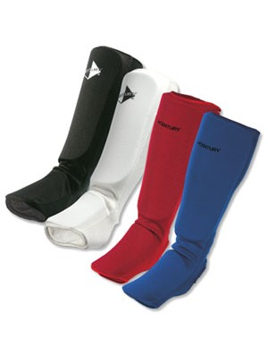 Cloth Shin & Instep Pad