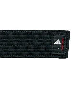 """2"""" Deluxe Black Belt"""