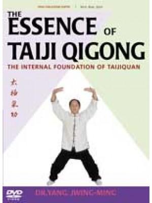 Essence of Taiji Qigong