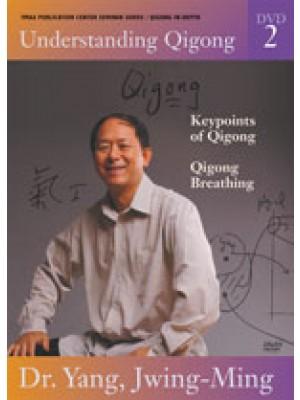 Understanding Qigong DVD 2