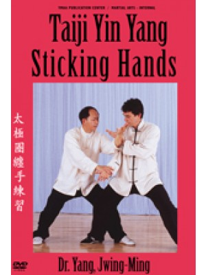 Taiji Yin/Yang Sticking Hands