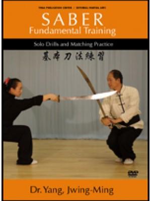 Saber Fundamental Training