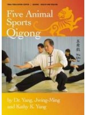 Five Animal Sports Qigong